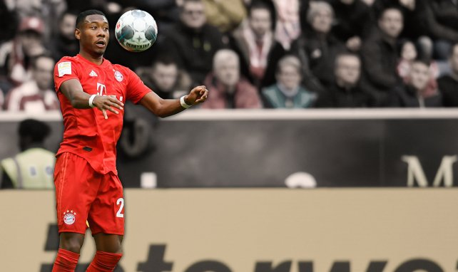 Alaba-Update: Juve in Lauerstellung?