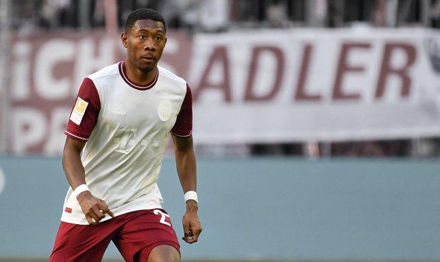 Bayern-Angebot abgelehnt: Vier Optionen für Alaba