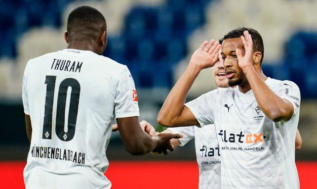 Borussia: Plea mehrere Wochen verletzt