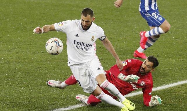 Benzema: Traum von Lyon?