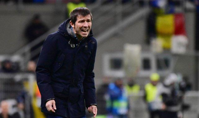 Trainer und Sportdirektor verlassen Valencia