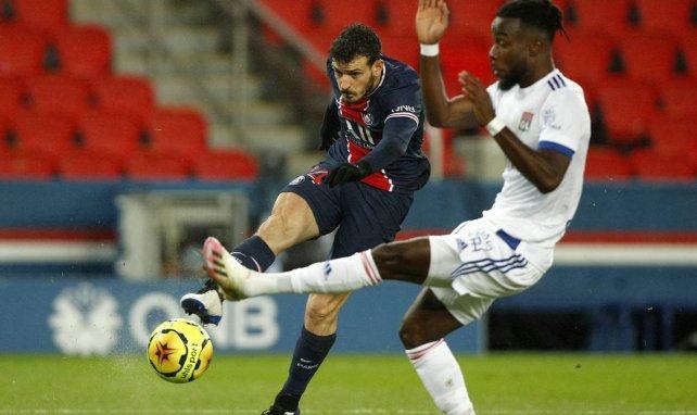 Medien: PSG kauft Florenzi