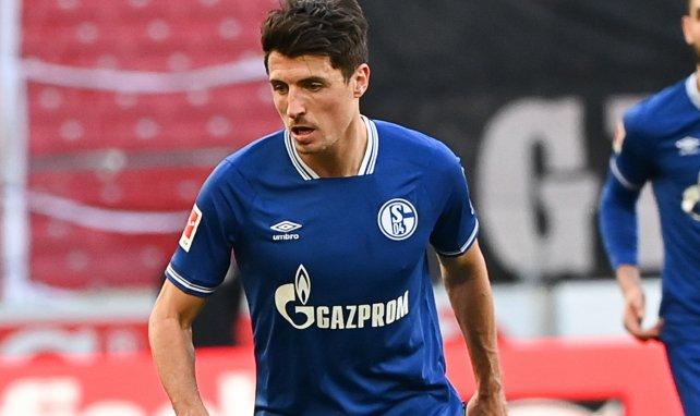 Alessandro Schöpf spielte fünf Jahre für Schalke