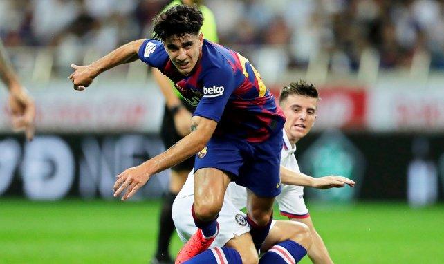 Hertha fragt bei Barça an