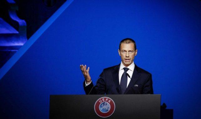 UEFA-Fußballer des Jahres: Lewy & Neuer in Endauswahl