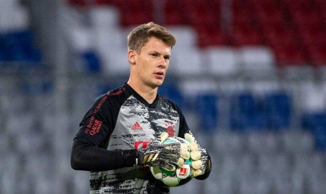 FC Bayern: Nübel denkt an Leihe – Monaco interessiert