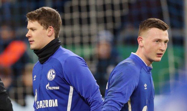 Rolle rückwärts: Nübel zurück ins Schalke-Tor?