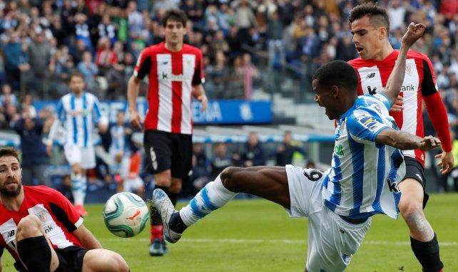Vertragsgespräche: Sociedad will mit Isak verlängern