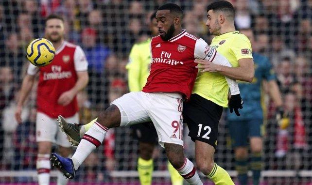 Arsenal: Lacazette denkt an Abschied