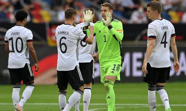 Portugal - Deutschland: So könnt ihr das EM-Spiel live sehen