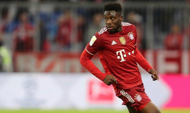 Bayern ohne Davies nach Lissabon
