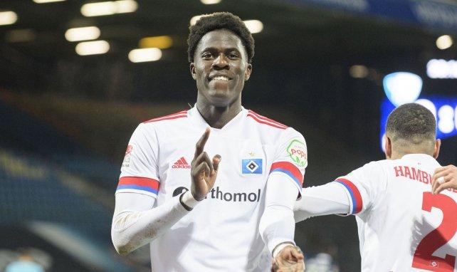 HSV: Lille gibt Angebot für Onana ab