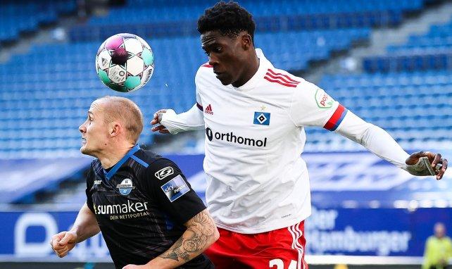 HSV: Europäische Klubs an Onana interessiert