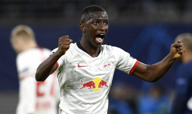 Leipzig plant mit Haidara – Monaco dran