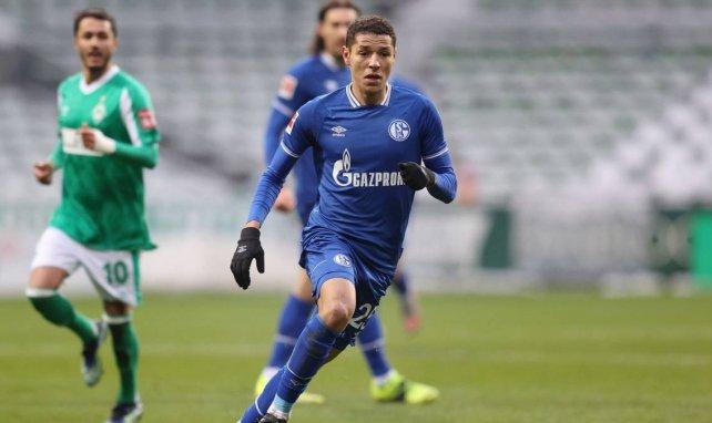 Amine Harit spielt seit 2017 für Schalke