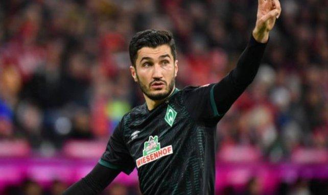 Amir Abrashi in der Partie gegen den FC Bayern