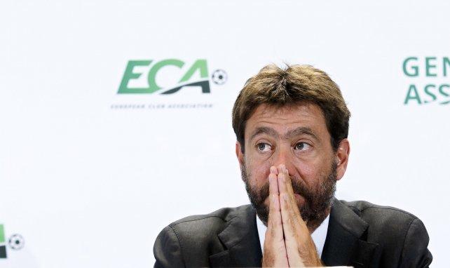 Juve droht Ausschluss aus der Serie A