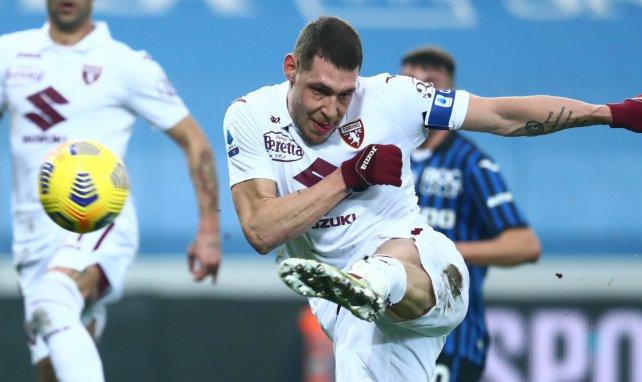 Belotti verlässt Turin im Sommer
