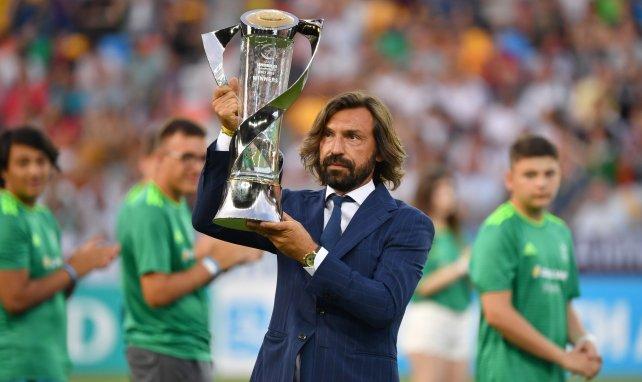 Pirlo vor Juve-Rückkehr