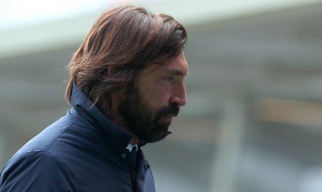 Nach Milan-Pleite: Pirlo schließt Rücktritt aus