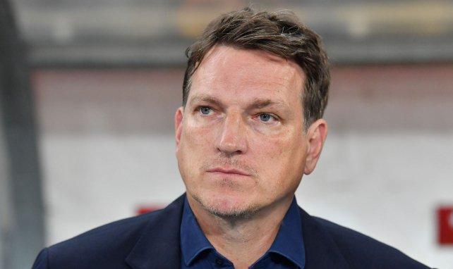 Osnabrück: Folgt Herzog auf Thioune?