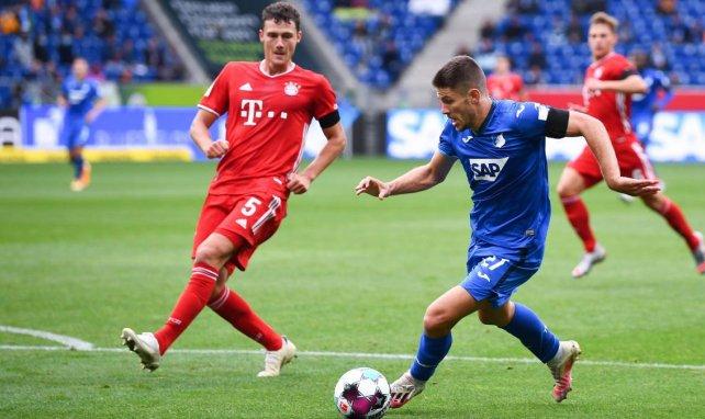 Wie Kramaric den Bayern helfen kann