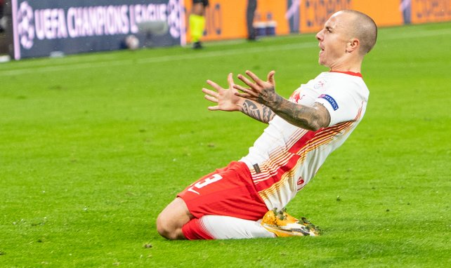 Nagelsmann streicht Angeliño aus Pokal-Aufgebot