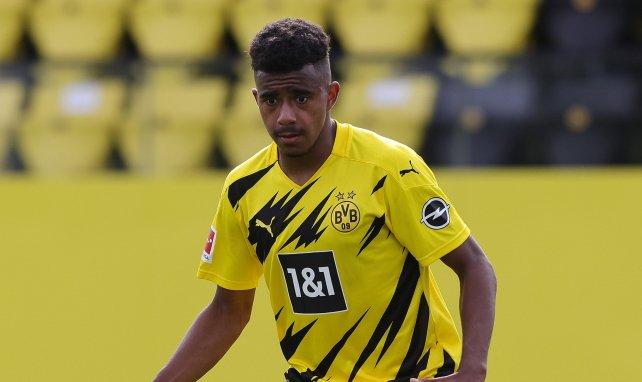 BVB: Knauff erhält Profivertrag
