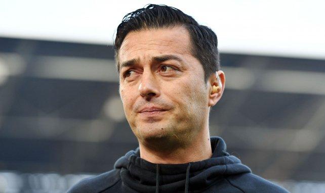 Covic zurück bei der Hertha