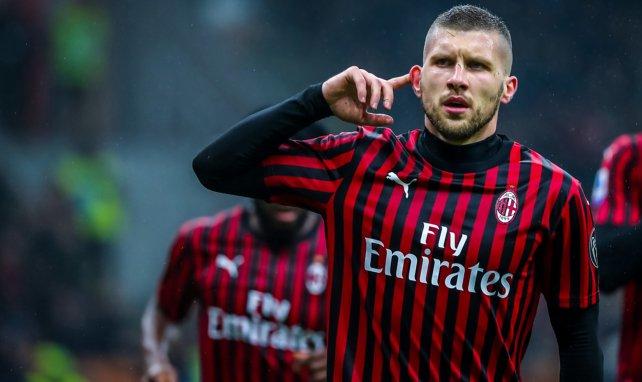 Milan will Rebic kaufen – Haken für die Eintracht