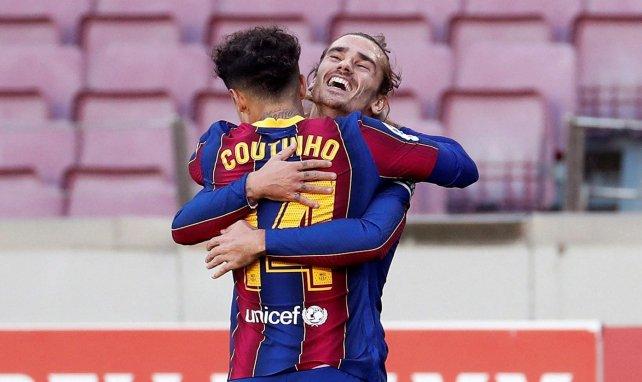 Barça freut sich: Der beste Griezmann
