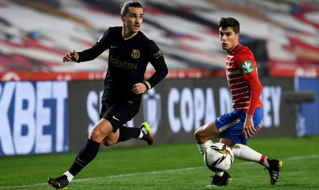 Barças Plan bei Griezmann | Atlético noch im Spiel