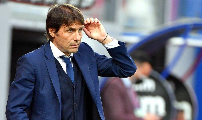 Conte bereit für ManUnited-Job
