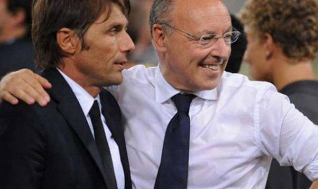 Inter: Neuer Vertrag für Conte?