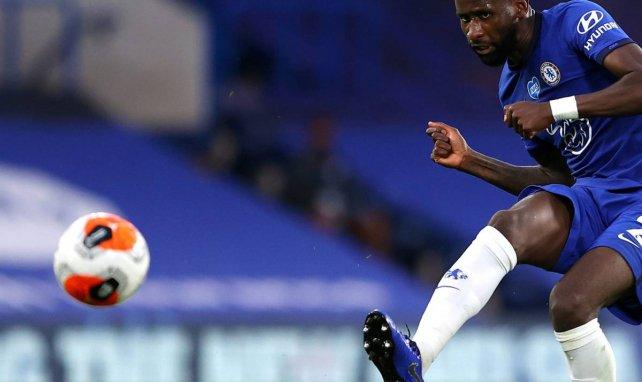 Rüdiger bleibt bei Chelsea