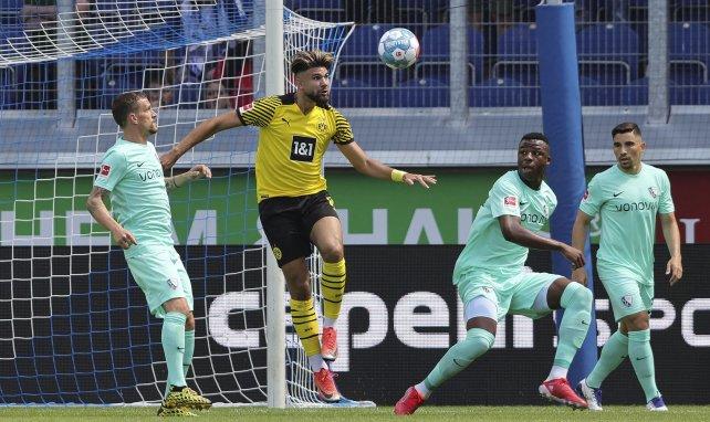 BVB-Abwehrsorgen: Papadopoulos & Maloney als Lösung für die Bundesliga?