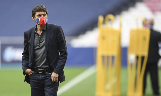 PSG-Boss legt gegen deutsche Klubs nach