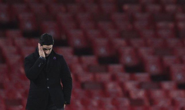 Ohne Europa: Arsenal vor großem Umbruch