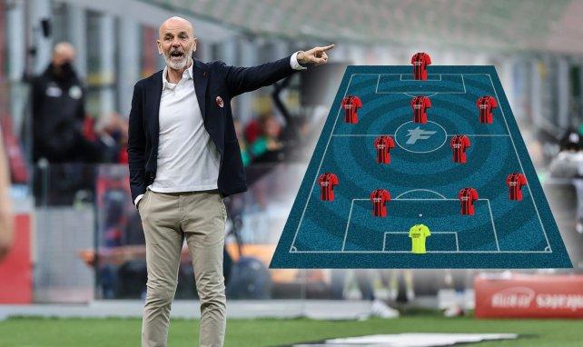 Nach Doppelschlag: Milans Wunschelf für die Saison 2021/22