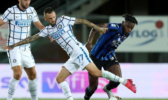 Marcelo Brozovic im Trikot von Inter Mailand