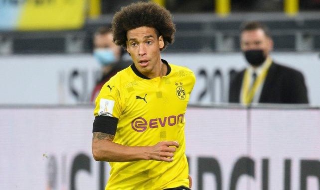Axel Witsel kam 2018 aus China nach Dortmund