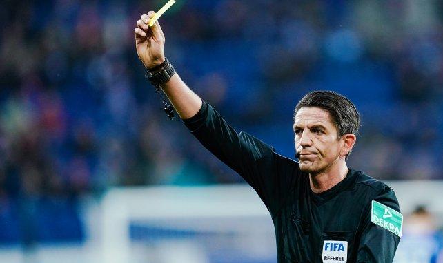 Deniz Aytekin gehört zu Deutschlands besten Schiedsrichtern
