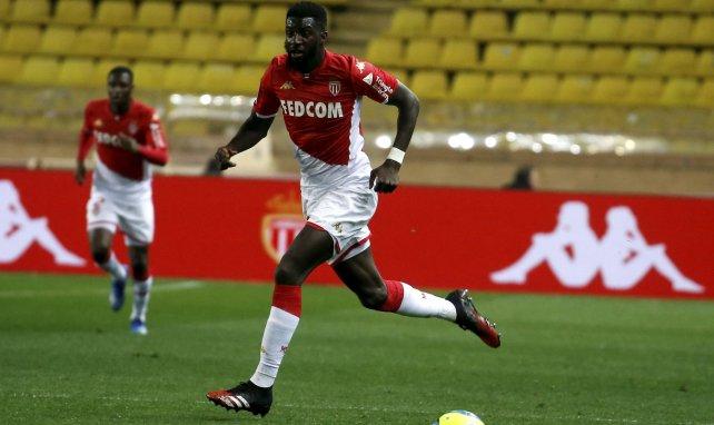 PSG & Lyon an Bakayoko interessiert