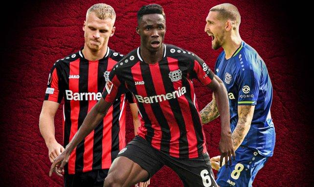 Transferzeugnis Leverkusen: Der nächste Südamerikaner überzeugt