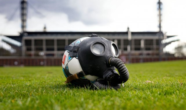 """FIFA-Beschluss: Verträge bis """"Saisonende"""" und neues Transferfenster"""