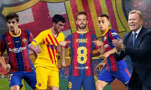 Koemans Barça: (Noch) keine Zeit für Neuzugänge