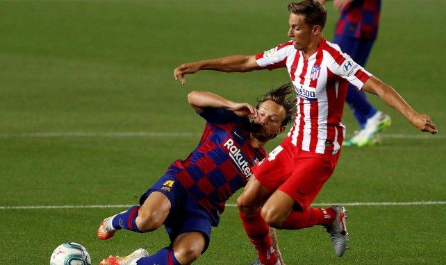 Elfmeter-Festival: Barça lässt wieder Punkte liegen