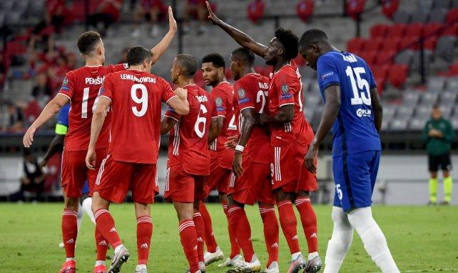 FC Bayern - FC Chelsea 4:1 | Die Noten zum Spiel