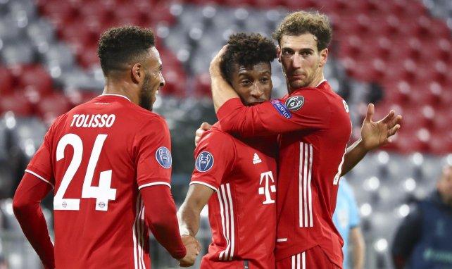 Klub-WM: Die möglichen Bayern-Gegner