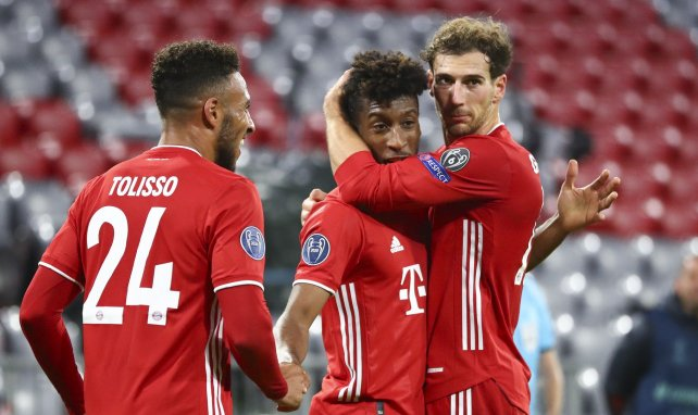 Champions League: Die FT-Topelf des 1. Spieltags